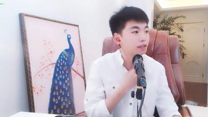 赵小磊和浅蓝连麦破不和传言!