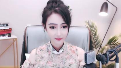 玉凤小艺唱《飞鸟和蝉》