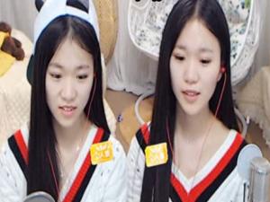 东北双胞胎布丁豆丁夺冠_歪阅_最好看的YY新闻