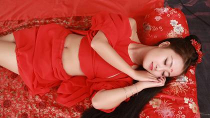 卡哇伊女神-刘老根虹宝儿
