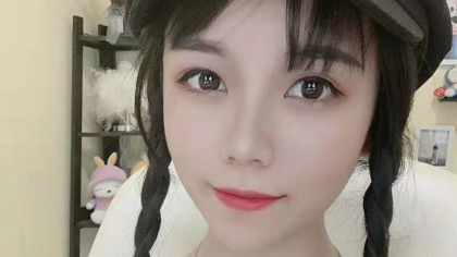 蓝调雪儿深情演唱-广东爱情故事