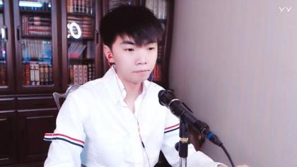 赵小磊:我是原创小能手!