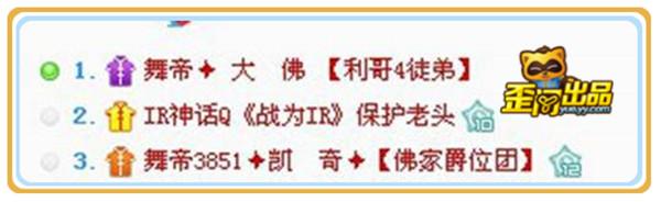 找sf1.76佳构宣布网站爆料:凯奇哥连络Q哥帮大佛干荧光棒?