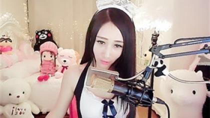 夏小曦演唱《可能否》