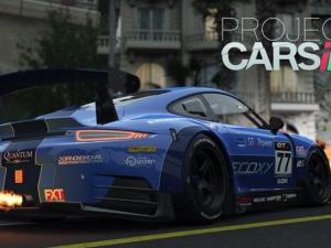 《赛车计划(Project CARS)》