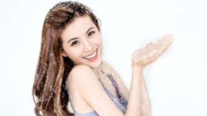 她被称为YY小刘涛?