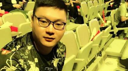 李家军为腾讯公益捐款一万元!