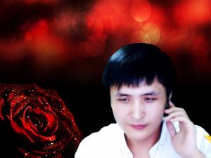 """""""小眼萌""""内拉另类演绎《红玫瑰》"""