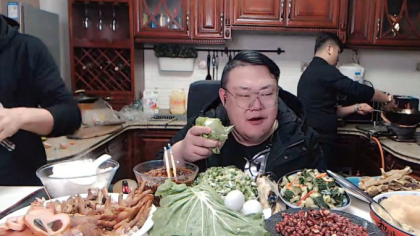 胖凯要去名厨叫网友做美食!
