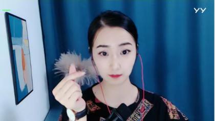 平聚小安妮演唱《 男人花 》