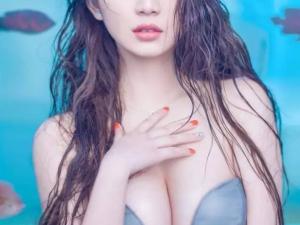 沈雨萱爆乳大尺度写真_歪阅_最好看的YY新闻