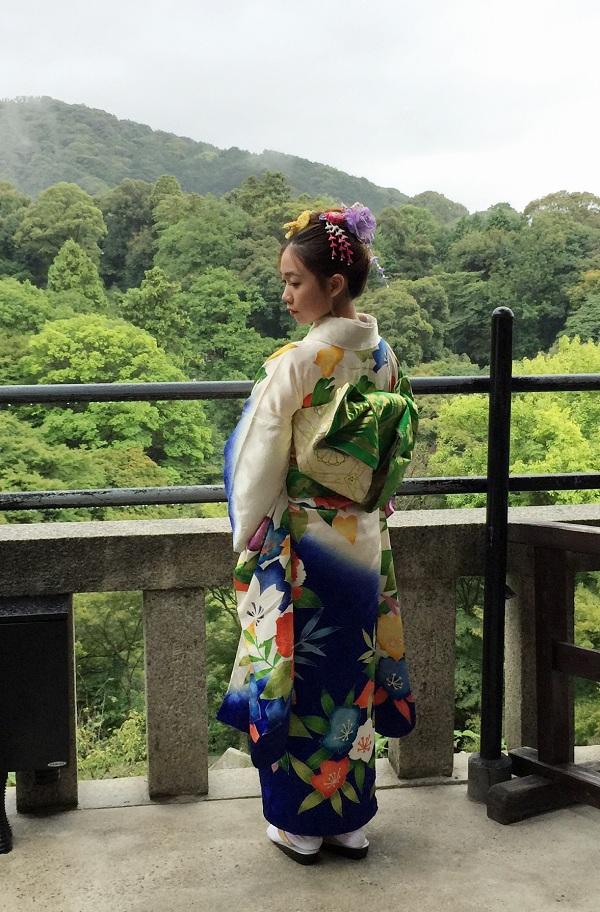 """""""桥本环奈""""的日本万圣节邀请!"""